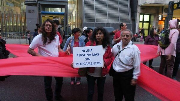 Alerta en Argentina por escasez de medicamentos para el VIH