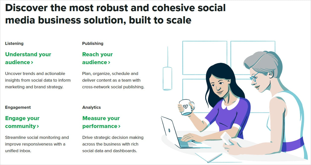 Sprout Social ipo