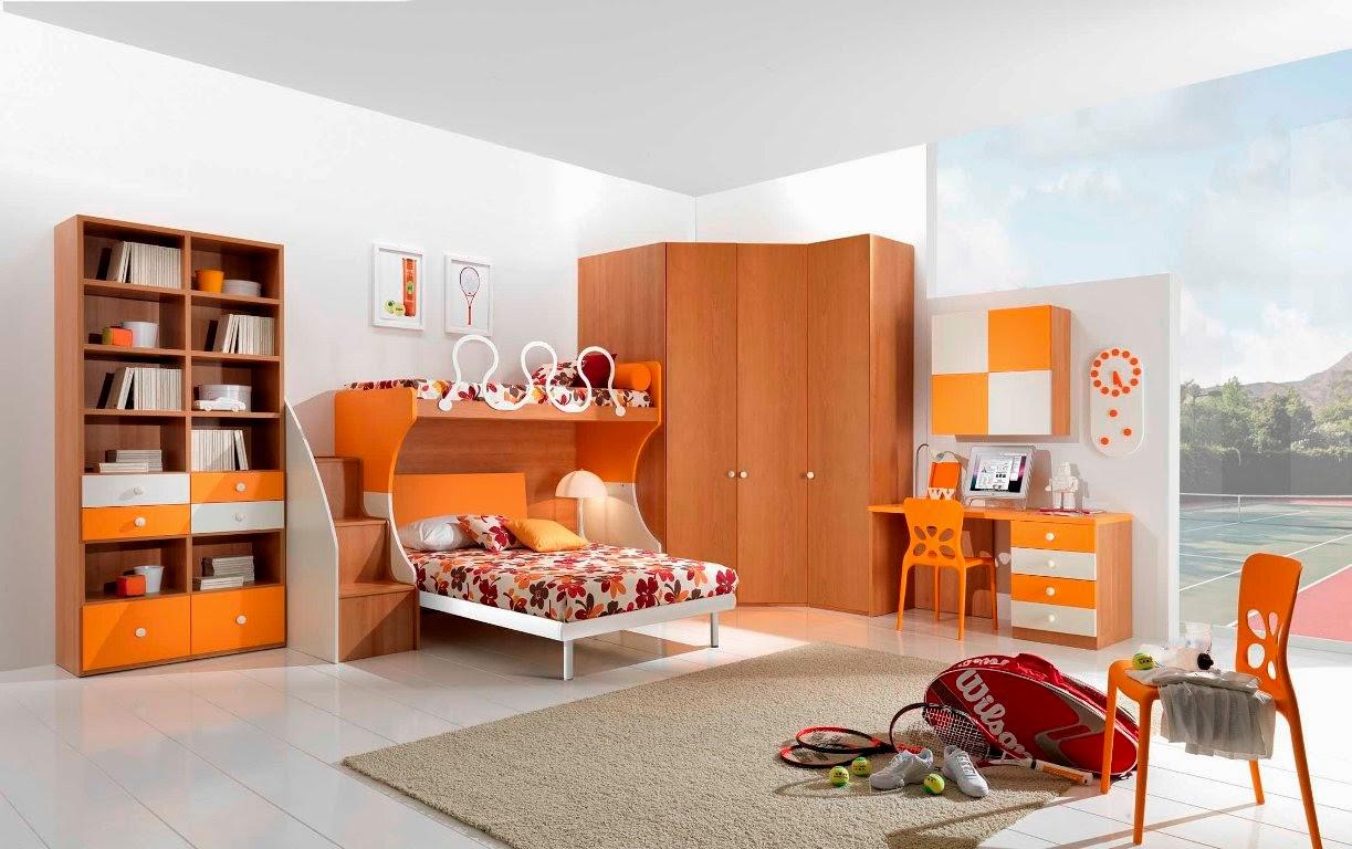 Chambre Pour Fille De 9 Ans. Beautiful Idee Chambre Fille Ans Lit ...