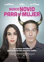 Busco novio para mi mujer (2016) DVDRip Latino
