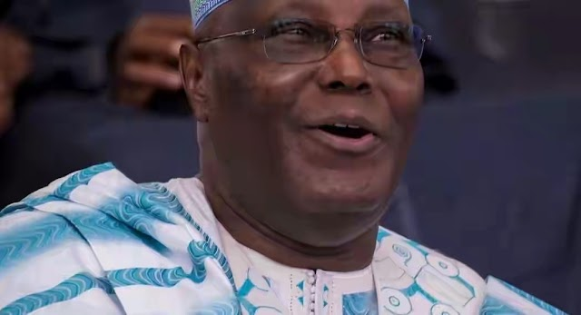 Nigeria Decides 2019: Atiku wins in Saraki, Fayose's polling units