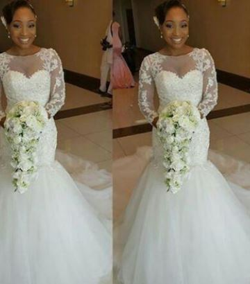 Fashion Trends Latest Bridal Dresses In South Africa