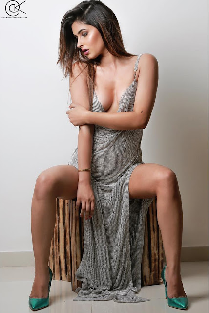 Karishma Sharma New Hot Photoshoot : November 2017
