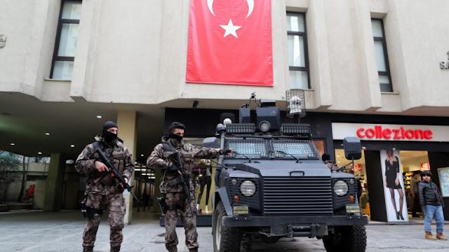 Πόσο κοντά βρισκόμαστε σε ένα πόλεμο Ελλάδας-Τουρκίας: Ο Ερντογάν είναι πάντως απρόβλεπτος…