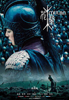 Film Mulan: Rise of a Warrior (2009) Full Movie
