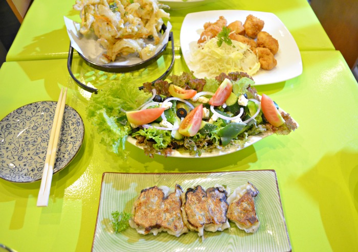 Foodie Feast at Akita Japanese Restaurant Cebu