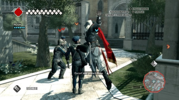 Download Assassins Creed ii Full Version