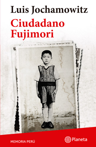 Leer Ciudadano Fujimori