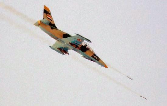 Resultado de imagem para L-39 Albatros sírio