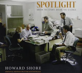 Spotlight (En primera plana)