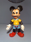 *** DISNEY COLLECTIBLES ***