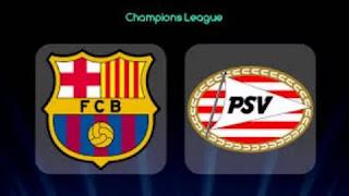 ПСВ Эйндховен – Барселона прямая трансляция онлайн 28/11 в 23:00 по МСК.
