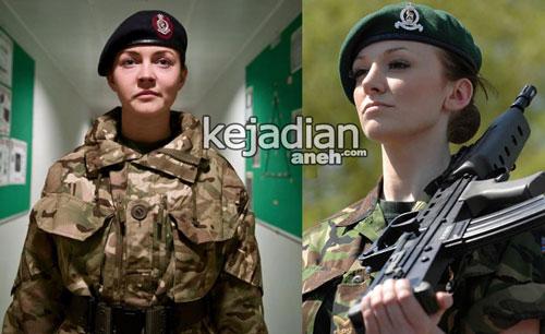 pasukan khusus wanita