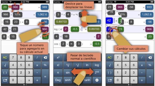 https://itunes.apple.com/es/app/popcalc-free-calculadora/id550494480?mt=8