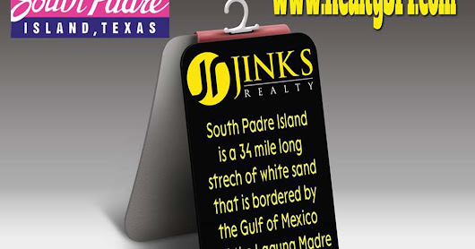 South Padre Island Fact for the Day!