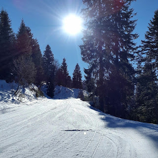 ski de randonnée Chartreuse