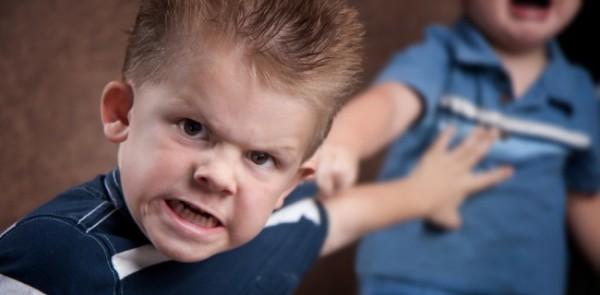 Çocuklarda Davranış Bozukluğu Belirtileri