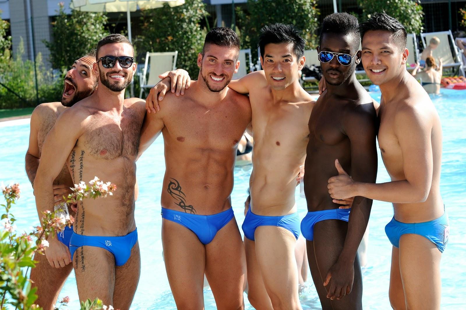 Gay Men Groups