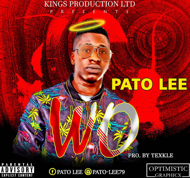 Pato Lee  drops the audio to recent hit song – Wo! Olamide cover!. which premiered few months ago. While fans are still loving the new street anthem,  Pato Lee drops a very entertaining visual to top it all.    I see you loving this visual, so go ahead and Download the Dupe!. Let us know what you think Via  Our comments Box.