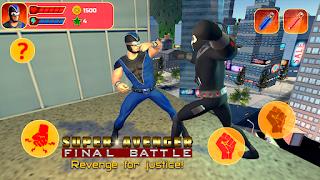 Super Avenger Mod