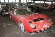The Ultimate Barn Find