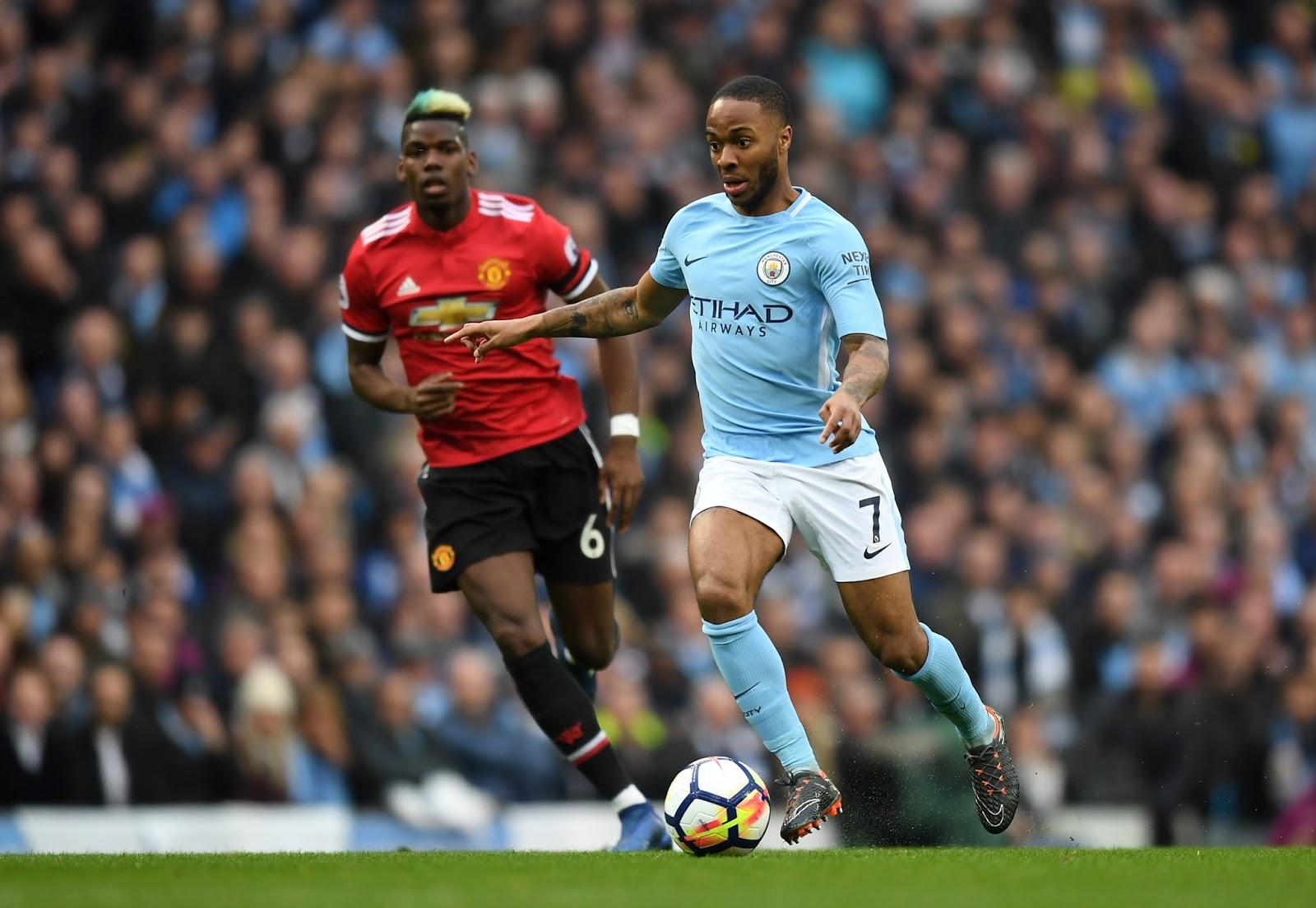 Laporan Pertandingan di Etihad Stadium: Manchester City 2-3 Manchester United