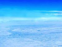 Temuan Cincin Es Raksasa Di Antartika Penuh Misteri