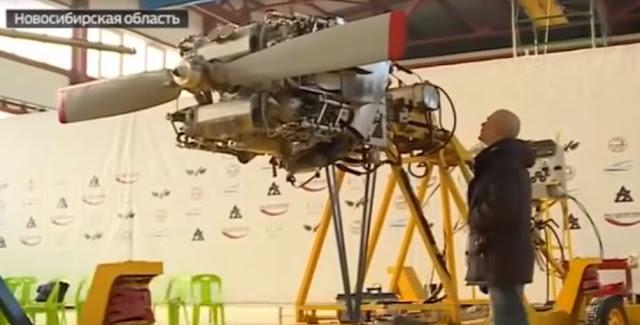 Ο πρώτος κινητήρας αεροσκάφους στον κόσμο που έχει κατασκευαστεί εξ ολοκλήρου από αλουμίνιο (video)