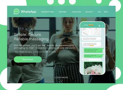 Cara Membuat Balas Pesan Otomatis di Whatsapp Android