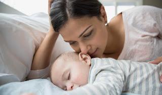 ansiedad despues del parto