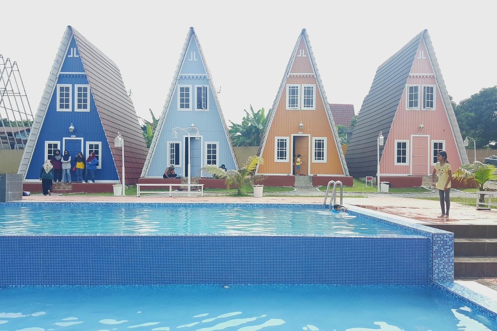 Masbro Village Homestay  Melaka Review