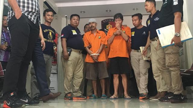 Bah! Puluhan Penipuan di Jakarta Dikendalikan dari Siantar