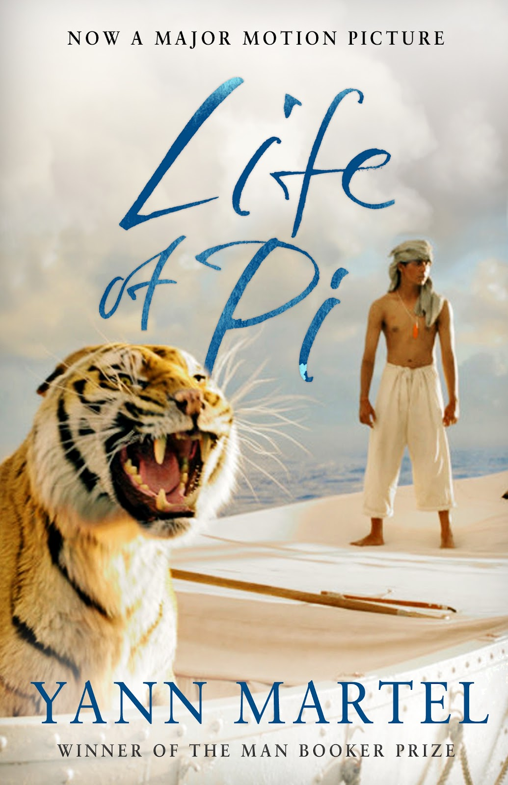 Adil On Life Book Review Life Of Pi By Yann Martel