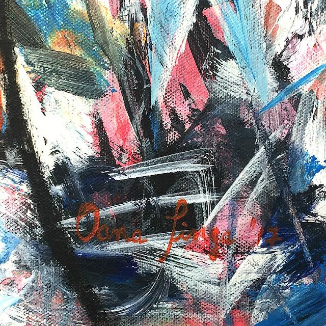 054-Oana-Singa-Masks-and-Tears-acrylic-on-canvas-36X24in-91X61cm-2017-detail-5