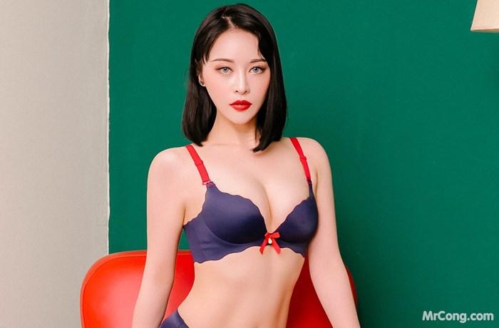 Image Korean-Model-Ryu-Hyeonju-012018-MrCong.com-052 in post Người đẹp Ryu Hyeonju trong bộ ảnh nội y tháng 01/2018 (161 ảnh)