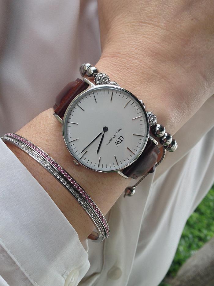cdb84221aee3 Mi nuevo reloj favorito Daniel Wellington