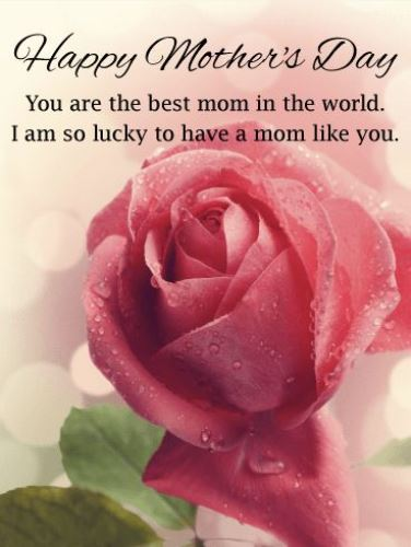 Happy Birthday Mom Quotes Wallpapers 13