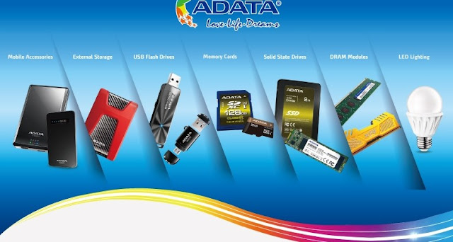 ADATA Malaysia (ADATA MY)
