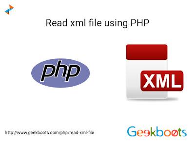 https://www.geekboots.com/php/read-xml-file