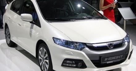 ويكيموبايل اسعار: سعر مواصفات هوندا انسايت 2014 2015 Honda ...