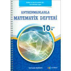 Antrenman 10.Sınıf Antrenmanlarla Matematik Defteri