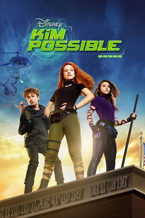 Kim Possible (2019) 350Mb Full English Movie Download 480p Web-DL thumbnail