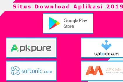 5 Situs Web Penyedia Aplikasi dan Game Untuk Ponsel Android