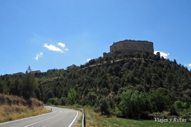 Villa de Pedraza