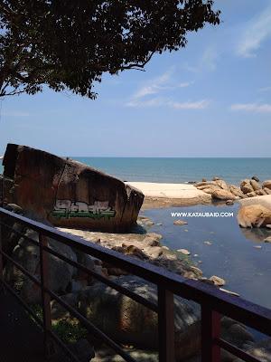 Pantai Teluk Cempedak , Pahang