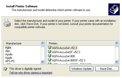 How to Install Network Printer Step by Step