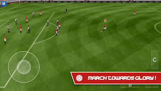 Download Dream League Soccer 2016 Apk