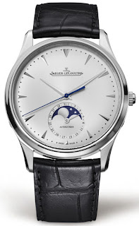 Montre Jaeger-Lecoultre Master Ultra Thin Moon référence 1368420