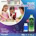 Nutrisi Kecerdasan Anak yaitu dengan Kolostrum dan Klorofil