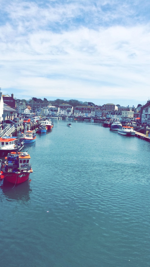 The Views Of Weymouth